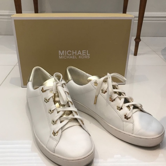 5a33966e41c MICHAEL Michael Kors Shoes